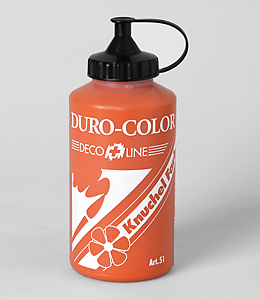 DURO-COLOR Acrylfarbe