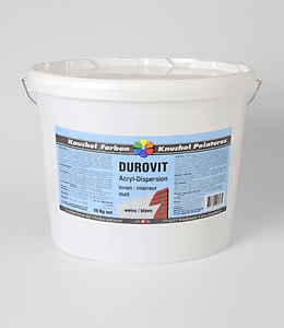 DUROVIT Acryl Innen-Dispersion